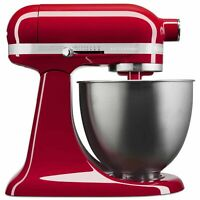 KitchenAid® Refurbished Artisan® Mini 3.5 Quart Tilt-Head Stand Mixer, RKSM33XX