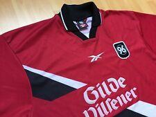 Hannover 96 Trikot M-L HSV Retro Vintage Shirt oldschool