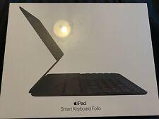 NEW Apple iPad Pro Smart Keyboard Folio MXNL2LL/A for 12.9 in Pro / 4th&3rd GEN