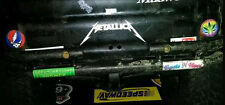1/10 Scale Accessory METALLICA+TOOL+ Sticker rc crawler scx10II cr01 rc4wd tf2