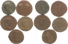 Romain Empire Lot de 5 Pièces de Monnaie (1) S-Ss