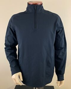 UNDER ARMOUR Men's UA Tactical 1/4 Zip Infrared Pullover Size L