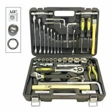 41pc Tool Kit Home Maintenance Repairs Hardware DIY Mechanics Professional