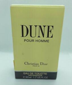 Dune Pour Homme 1.7 oz Eau de Toilette  by Christian Dior