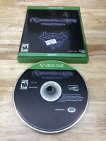 Neverwinter Nights Enhanced Edition XB1 Microsoft Xbox One 2019 With Case