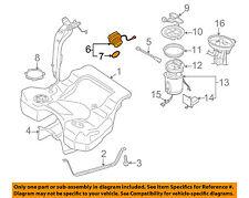 VW VOLKSWAGEN OEM 09-16 CC 2.0L-L4 Fuel Tank Filler-Gas Cap 3C8201550E