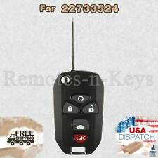 Car Transmitter Alarm Remote Control for 2007 2008 2009 2010 Pontiac G5 Flip
