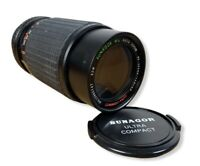 Sunagor MC ULTRA-COMPACT ZOOM Lens 80-200mm F4.5-5.5