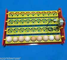 ✔ ✔ ✔ Automatic 36 Egg Turner Tray with Motor 110Volt or 220Volt  ✔ ✔ ✔