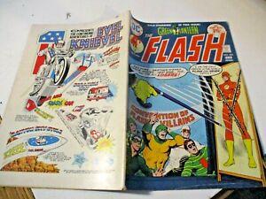 The Flash No.231 Feb.1975 Dc Comics Original U. S. A