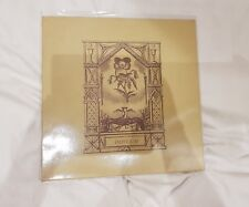 CURRENT 93 IMPERIUM LP 2ND EDITION DEATH IN JUNE COIL NURSE WITH WOUND
