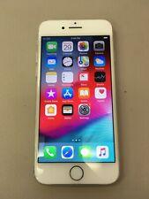 Apple iPhone 8 - 64GB - Silver (Unlocked) (Read Description) AR4132