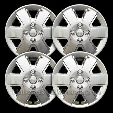 """Universal Chrome 15"""" Hubcap - All Years - Set of 4 - 7044"""