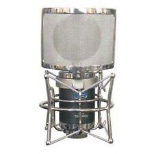 Alctron Vintage Estilo Abbey Road Metal Pop Filter-pantalla