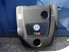 VW Passat 3B TDI Motorabdeckung Abdeckung Verkleidung Motor 038103925BH BJ BF BG
