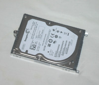 HP ProBook 6550B 500GB Hard Drive with Win 7 Pro 64, Drivers & Caddy Installed