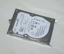 HP EliteBook 8530P 320GB Hard Drive with Win 7 Pro 64, Drivers & Caddy Installed