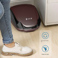 Automatic Shoe Cover Dispenser Machine Household Boot Shoe Cover for Home Office