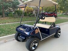Club Car GAS Golf Cart custom paint, Mag wheels, for Sale by Owner NO RESERVE !!