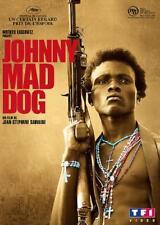 Johnny Mad Dog (DVD) NEUF