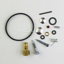 Carburetor Repair Kit for Tecumseh 632347 HMSK80 HMSK100 OHV125 OHM120 TV195