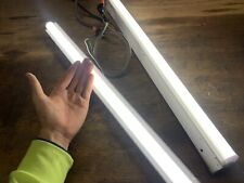 (2) 21 inch led Shop Lights. 900 Lumens.