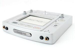 KORG KAOSS PAD 2 KP2 Effects Processor DJ sampler A5538