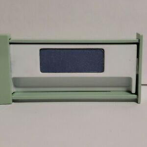 CLINIQUE Soft-Pressed Eye Shadow VIOLET RAIN .03 oz mini GWP small size NEW