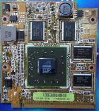 ATI 3650 Mobility Laptop Grafikkarte ASUS VGA MXM M70 M50 F8