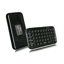 MINI TASTIERA WIRELESS BLUETOOTH KEYBOARD PER IPHONE 4, iPad, Smart Phone, PC GY