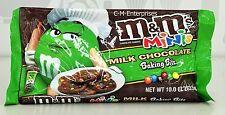M&M's Milk Chocolate Baking Bits Candies Minis 10 oz M&M M&M's m & m
