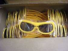 NEW STYLE 90 DEGREE POLARIZED 3D GLASSES LOT OF 40