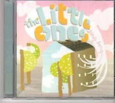 (DM395) The Little Ones, Sing Song [EP]  - 2006 CD