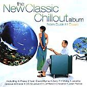 Various Artists : The New Classic Chillout Album - From Du CD Quality guaranteed