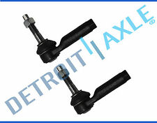 New Both (2) Front Outer Tie Rod End Links for Ford Taurus Flex and Lincoln MKS