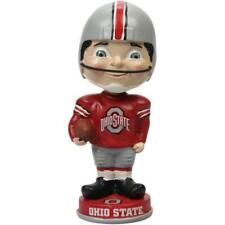 Ohio State Buckeyes Vintage Player Bobblehead