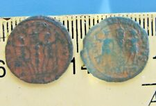 Lot of too Unrecognized coin very nice
