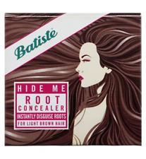 Batiste Hide Me Root Concealer for Light Brown Hair NEW