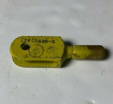 MILITARY ROD END CLEVIS LONG LINK BRACE THE BOEING COMPANY HELICOPTER AIRCRAFT