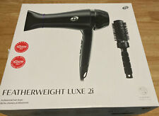 BNWB T3 Featherweight Luxe 2i Hair Dryer - Ion Generator with T3 Brush - Black!