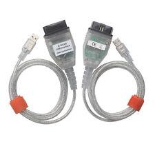 For BMW INPA Ediabas K+D-CAN DCAN USB Interface OBD2 EOBD Diagnostic Tool Cable