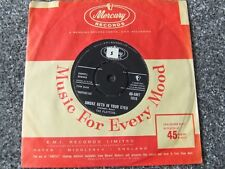 the platters, smoke gets in your eyes vinyl single