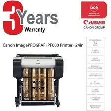 Ethernet (RJ-45) Computer Printers Canon imagePROGRAF