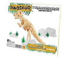 dinosauro kit costruzione - Tirannosauro - NUOVO