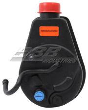 Power Steering Pump BBB Industries 731-2138 Reman