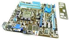 Motherboard Asus P8H61-M PRO /CM6630-8 /DP_MB Intel CPU PA0440-A04