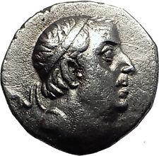 Ariobarzanes I, Philoromaios Cappadocian Kingdom 85BC Silver Greek Coin i58312