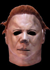 Officially Licensed Halloween 2 Michael Myers Deluxe Full Head Mask