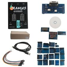 OEM Orange5 Professional Programming Device With Full Packet Hardware + Enhanced