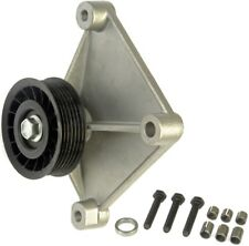 FITS 1995 GMC SAFARI CHEVROLET ASTRO A/C COMPRESSOR BYPASS PULLEY
